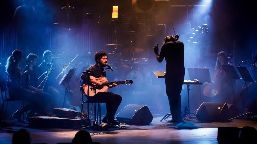 GUIDE: Veckans konsertmåsten - Från stråkfest till Who Cares
