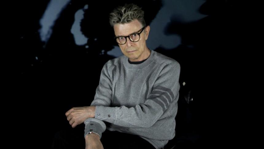 David Bowie firas med 24-timmarskonsert