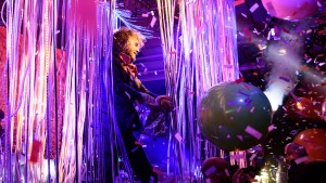 The Flaming Lips - Münchenbryggeriet, Stockholm, 170126