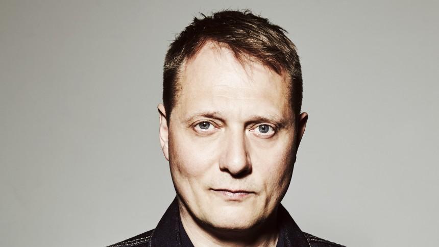 Magnus Carlson gäst i legendariskt brittiskt musikprogram