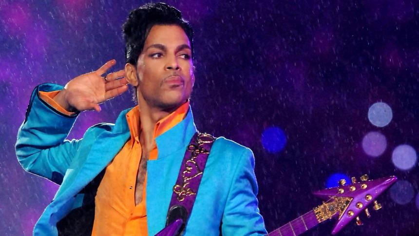 23 (!) gamla Prince-album och en ny samling går nu att streama