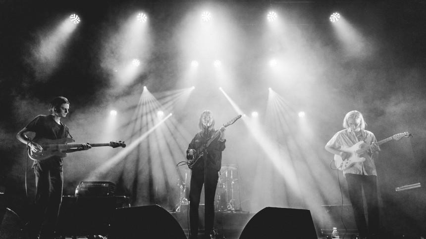 Where's The Music, fredag – Från rivig garagepunk till fuck-off-synth