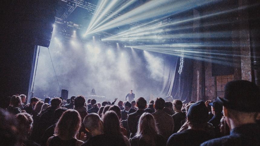 Här är några starka festival-tips från en som kan Where's The Music