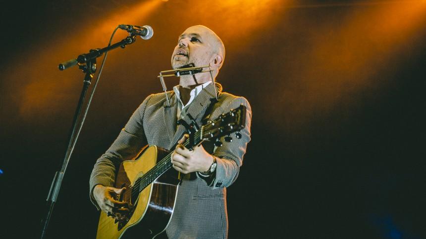 Ordnar gratiskonsert efter bränderna i Hälsingland