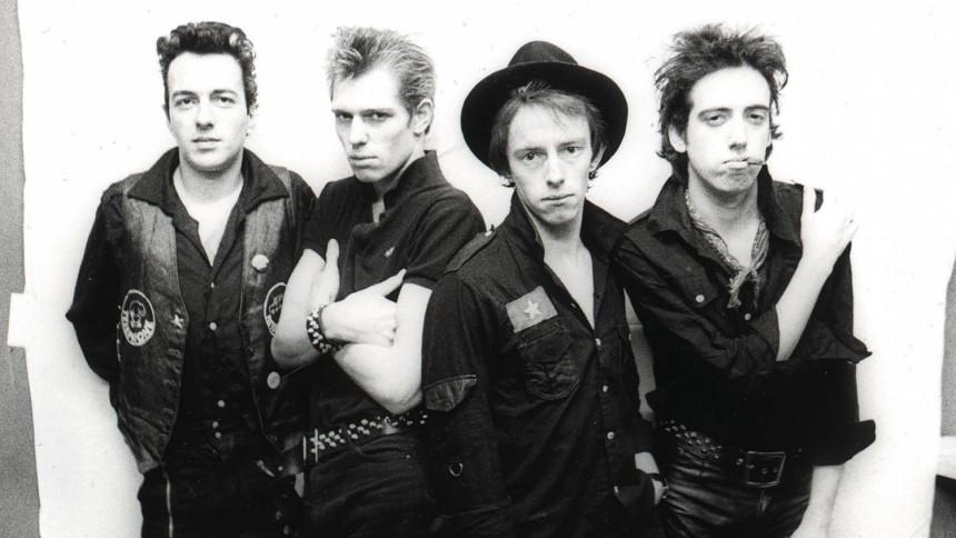Fira Internationella The Clash-dagen med 7 underskattade låtar