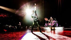 Metallica - Royal Arena, Köpenhamn, 170207