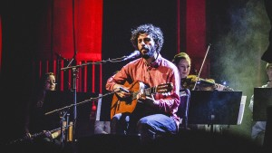 José González With The String Theory, Konsert & Kongress, Linköping, 170208