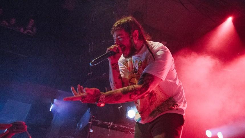Se Sverigeaktuell stjärna tolka Nirvana-klassiker