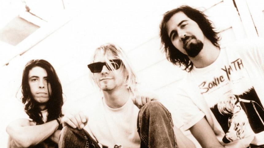 Nirvana-medlemmen hyllar Donald Trump – läs hans meddelande