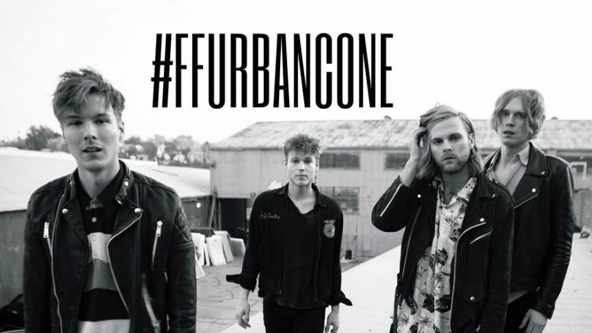 Fansen frågar Urban Cone – vad vill du veta om bandet?