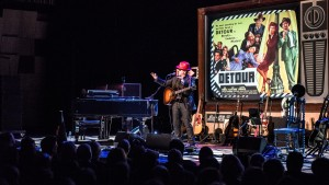 Elvis Costello - Malmö Live, 170224