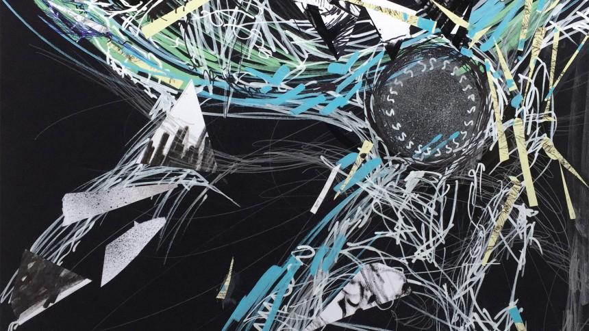 Music For Spaceports, om Brian Eno får bestämma
