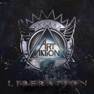 Art Nation: Liberation