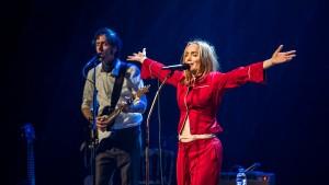 Lisa Ekdahl - Malmö Live, 170305