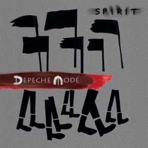 Depeche Mode: Spirit