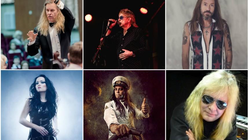 Sweden Rock Festival med nytt gigantiskt projekt