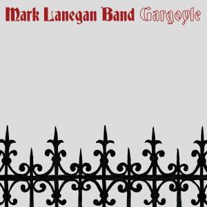 Mark Langan Band: Gargoyle