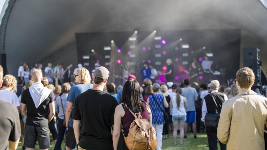 Test: Din musiksmak avslöjar vilken festival du ska gå på
