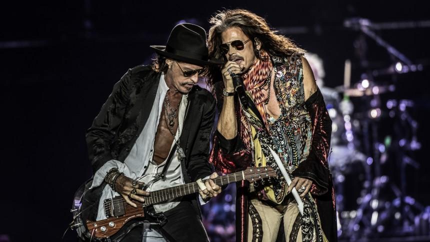 Rockbandets turnébuss återfunnen – efter 40 år