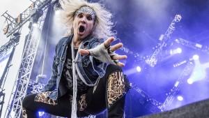 Sweden Rock Festival 2017 - Torsdag