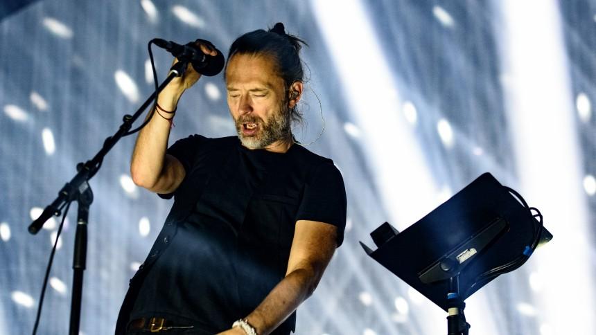 Radioheads Thom Yorke fyller 50 – här är 50 fantastiska låtar