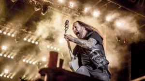 Sweden Rock Festival 2017 - Lördag