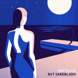 Rut Sandbladh: Nattdjur