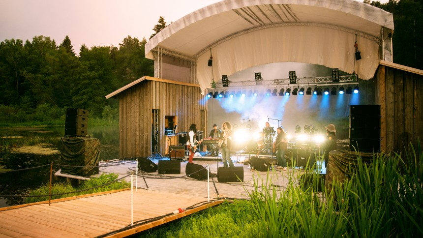 Fishbait – Ålands mysigaste rockfestival