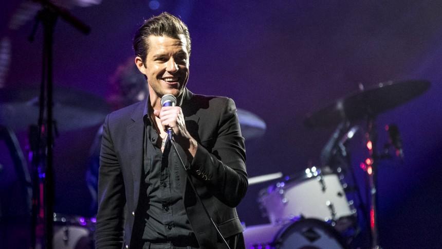 """The Killers-skandal: """"50 dollar extra för en avsugning"""""""