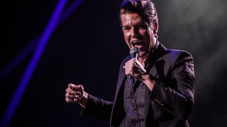 """The Killers: """"Inga bevis för sexuella övergrepp"""""""
