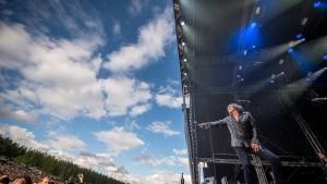 Europe - Copenhell 2017