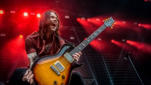 Alter Bridge - Copenhell 2017