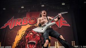 Airbourne - Copenhell 2017