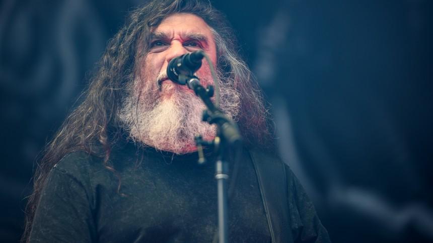 Slayer tar farväl i Sverige – med 3 tunga förband