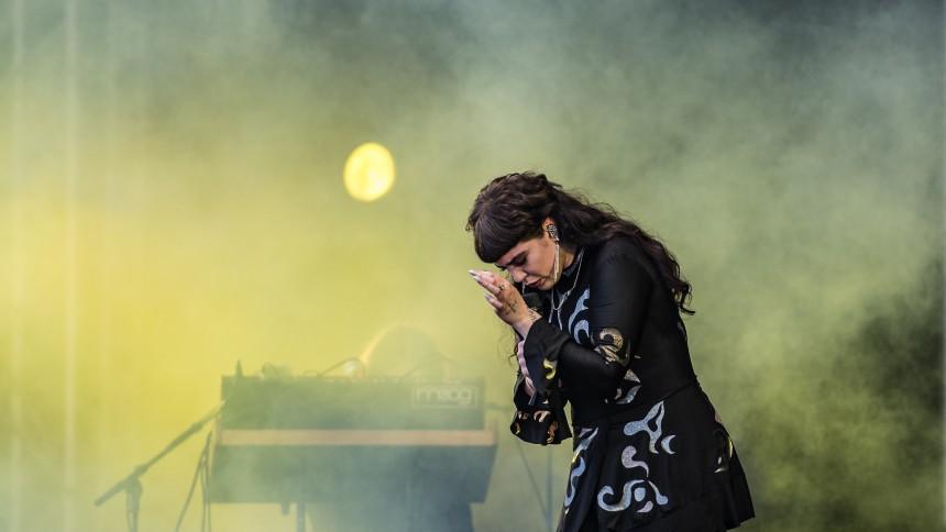 """Beatrice Eli: """"Inte bara en konsert utan också en berättelse"""""""