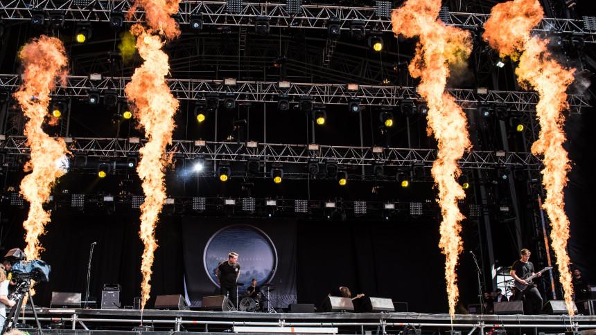 Ny festival i Stockholm