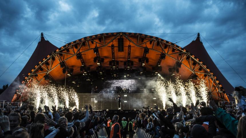 Roskilde släpper sina första akter – 10 totalt