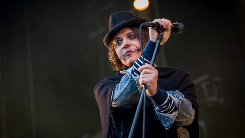 Henrik Berggrens singel släpps i helt omarbetade versioner