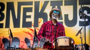 Kebnekajse - Peace & Love 2017