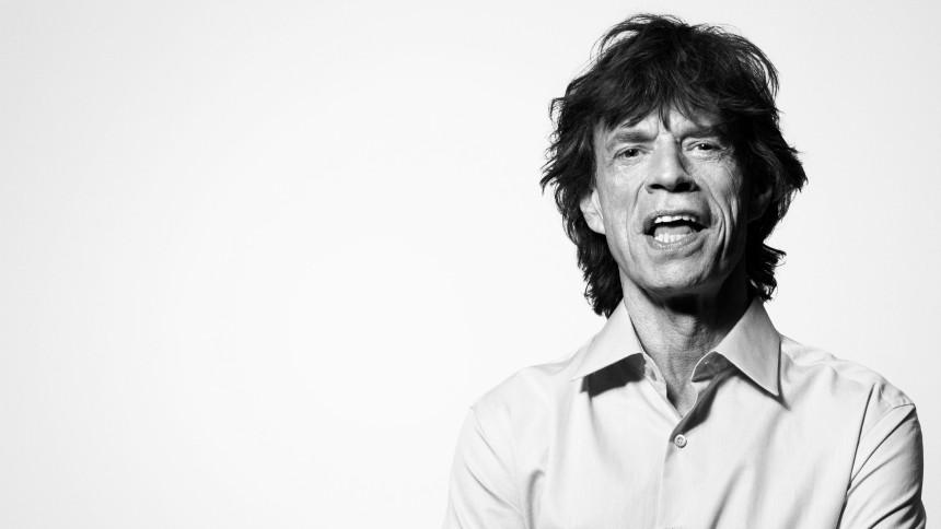 Efter hjärtoperationen – se Mick Jaggers energiska dans
