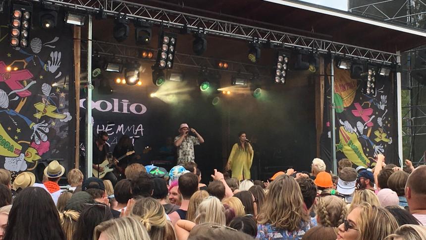 MEST LÄST: Efter 31 år – ingen mer festival i Sverige