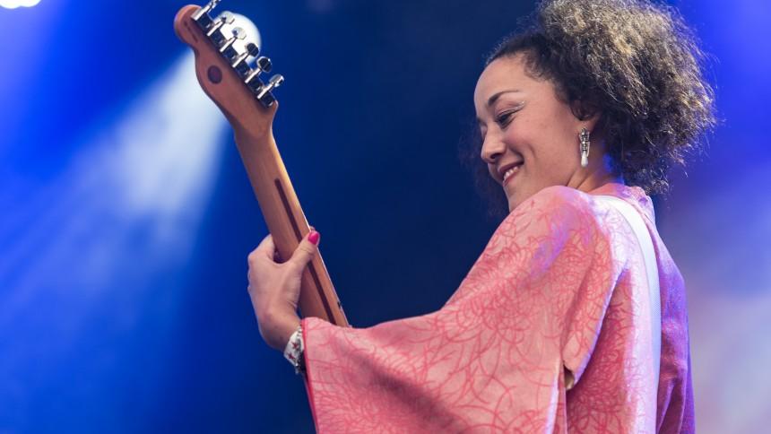 """Helgens gratisfestival – """"en riktig folkfest med musik, mat och dryck"""""""