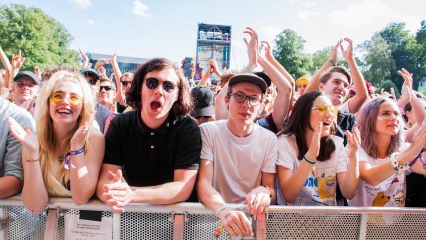 15 starka festivaltips inför Way Out West