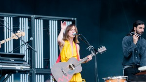 Feist - Way Out West, 170811