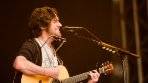 Conor Oberst - Way Out West, 170812