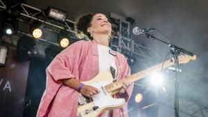 Maia Hirasawa - Malmöfestivalen 2017