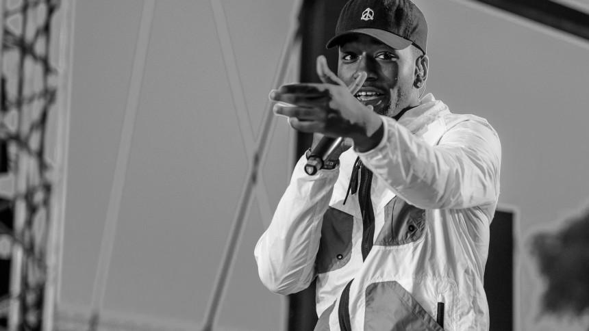 Sveriges nya rapstjärna drar på turné