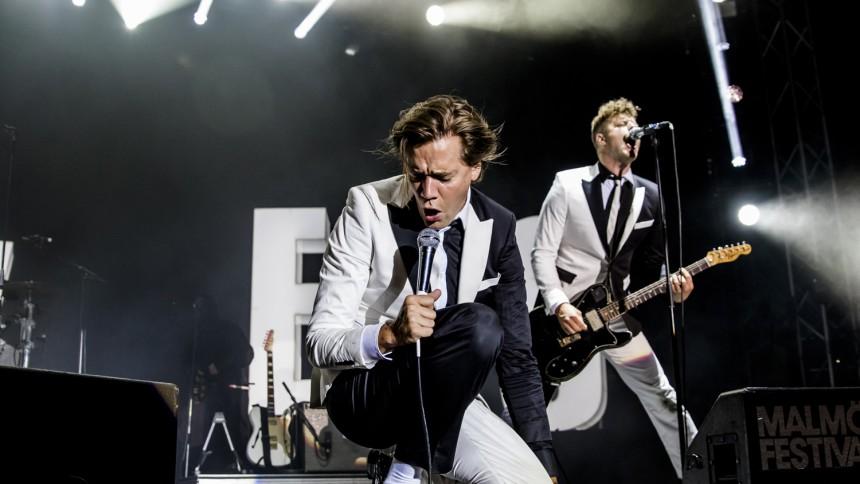 Hyllade akter gör konsert till förmån för Musikhjälpen