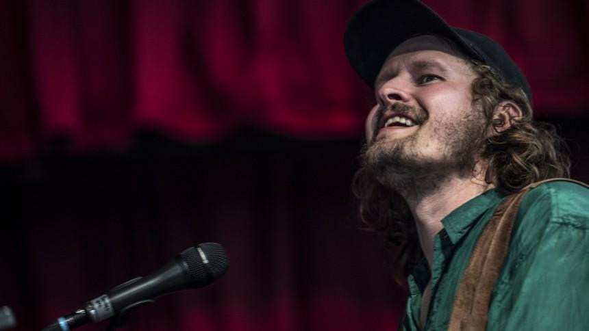 Daniel Norgren gör stor utomhuskonsert