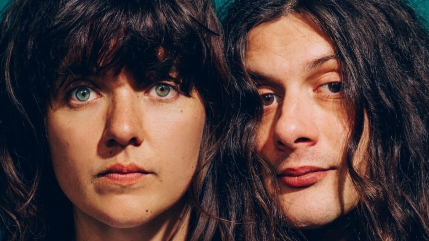 Kurt och Courtney släpper gemensamt album